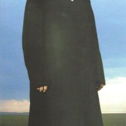 Мама Ш.Есенова Шарипа