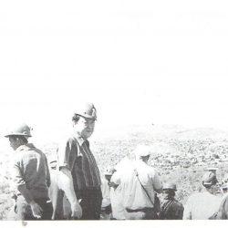1976 г. Ш. Есенов в Австралии