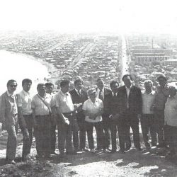 1976 г. Кокшетау