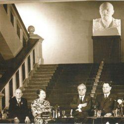 1971г. Алматы. 25 летие Научной академии КазССР