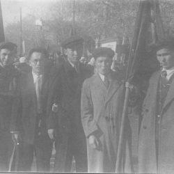 1947г. 30-ая годовщина Октябрьской социалистической революции