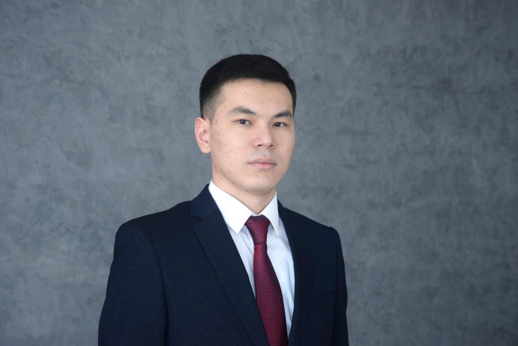 Aslan Tabydiyev